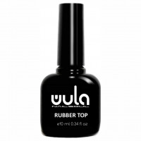 Nailsoul UV Top coat Rubber 10мл